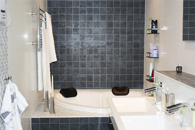 Skånes mest rekommenderade badrumsrenovering - DittNyaBadrum 4a721da71c7dd